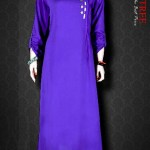 Red Tree Kurties Dresses Women Collection 2013 004
