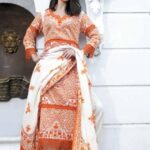Rizwan BEYG Limited Edition Dresses 2013 by Al Zohaib 001
