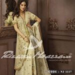 Rizwan Moazzam Lstest Bridal Wear Dresses Collection 2013 001