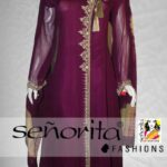 Senorita Fashions Latest Formal Wear Dress Collection 2013 For Women (1)