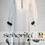 Senorita Fashions Latest Formal Wear Dress Collection 2013 For Women (2)