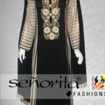 Senorita Fashions Latest Formal Wear Dress Collection 2013 For Women (3)