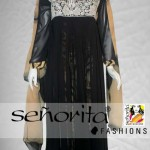 Senorita Fashions Latest Formal Wear Dress Collection 2013 For Women (5)