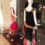 Shirin Hassan Evening Collection 2013 For Ladies 002