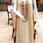Shirin Hassan Evening Collection 2013 For Ladies 005