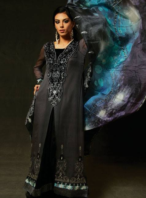 Strawberry Stitched Collection 2013 For Women 004