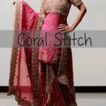 Stylish Causal Wear Summer Collection 2013 By Coral Stitch 001