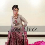 Stylish Causal Wear Summer Collection 2013 By Coral Stitch 005