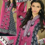 Umar Sayeed Dresses Collection 2013 by Al Karam 002