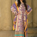 Umar Sayeed Dresses Collection 2013 by Al Karam 003