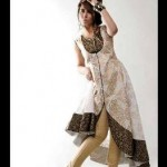 Unbeatable Stylish Party Wear Collection 2013 For Ladies 004