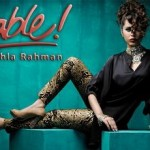 Unbeatable Stylish Party Wear Collection 2013 For Ladies 007