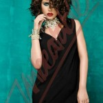 Unbeatable Stylish Party Wear Collection 2013 For Ladies 008