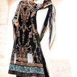 Vogue Silk Eid Special 2013 By Five Star For Women 003