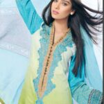 Warda Saleem Latest Summer Party Dress Collection for Women 001