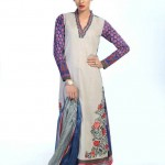 Warda Saleem Latest Summer Party Dress Collection for Women 003