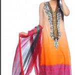 Warda Saleem Latest Summer Party Dress Collection for Women 004