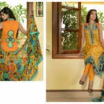 Warda Saleem Latest Summer Party Dress Collection for Women 005