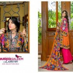 Warda Saleem Latest Summer Party Dress Collection for Women 007