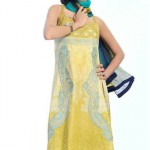 Warda Saleem Latest Summer Party Dress Collection for Women 008