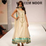Waseem Noor Semi-formal Wear Collection 2013 For Young Girls 001