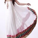 Waseem Noor Semi-formal Wear Collection 2013 For Young Girls 003
