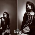 Zunaira Lounge Casual Wear Collection 2013 For Women 001
