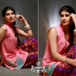 Zunaira Lounge Casual Wear Collection 2013 For Women 002