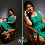 Zunaira Lounge Casual Wear Collection 2013 For Women 003