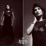 Zunaira Lounge Casual Wear Collection 2013 For Women 006