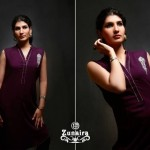 Zunaira Lounge Casual Wear Collection 2013 For Women 007