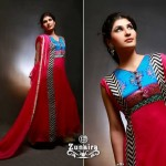 Zunaira Lounge Casual Wear Collection 2013 For Women 008