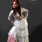 Zunaira Lounge Formal Wear Summer Dressses 2013 For Girls 009