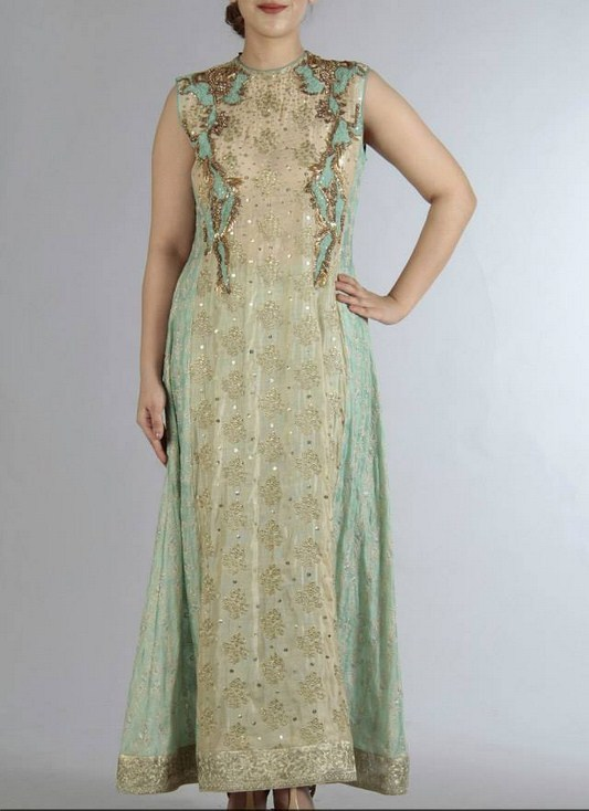Aamna Aqeel Fall Dresses Collection 2013 001