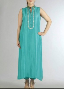 Aamna Aqeel Fall Dresses Collection 2013 004