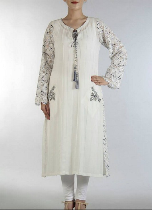 Aamna Aqeel Fall Dresses Collection 2013 005
