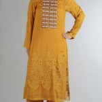 Aamna Aqeel Fall Dresses Collection 2013 006