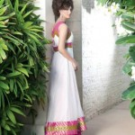 Ahsan Hussain Stylish Formal and Bridal Wear 2013 005