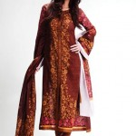 Al Karam Mid Summer Collection 2013 For Women 007