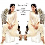 Attraction By Kamal Stylish Midsummer Latest Dresses 2013 002