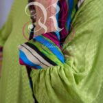 Badhi Eid Collection by Rabeela Uqaili For Women 001