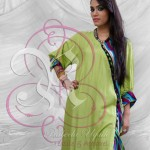 Badhi Eid Collection by Rabeela Uqaili For Women 002