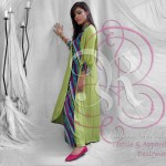 Badhi Eid Collection by Rabeela Uqaili For Women 003
