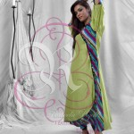 Badhi Eid Collection by Rabeela Uqaili For Women 004