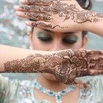 Bridal Mehndi Designs 2013-2014 1