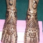Bridal Mehndi Designs 2013-2014 2