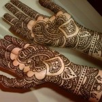 Bridal Mehndi Designs 2013-2014 5