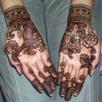 Bridal Mehndi Designs 2013-2014 7