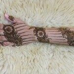 Bridal Mehndi Indian & Pakistani Hina Designs 2013 001