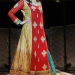 Cayma Emran on the Ramp - New York Fashion Show 4